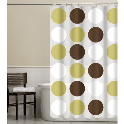 Studio™ Big Dot PEVA Vinyl Shower Curtain
