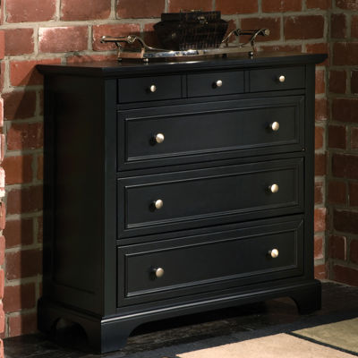 Rockbridge 4-Drawer Chest