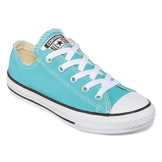 c4c16caf47d Converse® Chuck Taylor All Star Girls Oxford Sneakers - Little Kids -  JCPenney