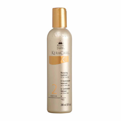 KeraCare® Moisturizing Conditioner for Color Treated Hair - 8 oz.