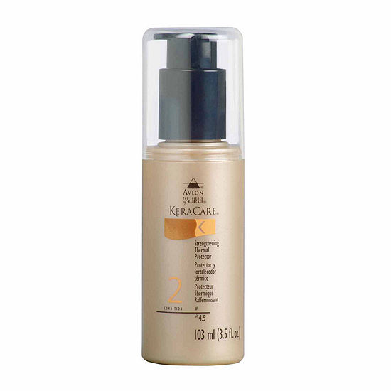 KeraCare® Strengthening Thermal Protector - 3.5 oz.
