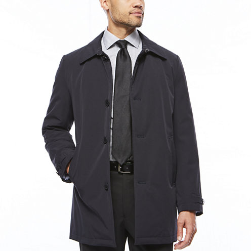 Collection by Michael Strahan™ All-Weather Coat