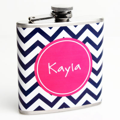 Cathy's Concepts Flasks