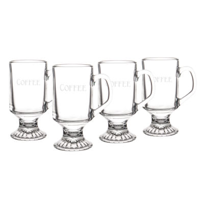 Cathy's Concepts Irish 4-pc. Coffee Mug