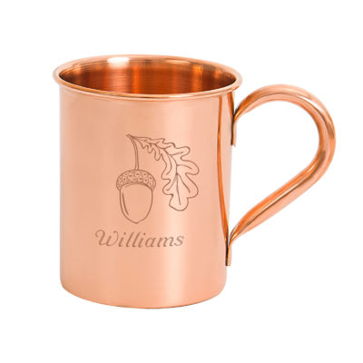 Cathy's Concepts Harvest Moscow Mule Mug