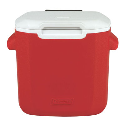Coleman 16-qt. Performance Wheeled Cooler