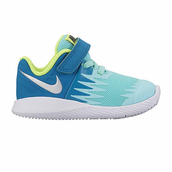sale retailer 29f9f d7a9a Nike Star Runner Girls Running Shoes - Toddler