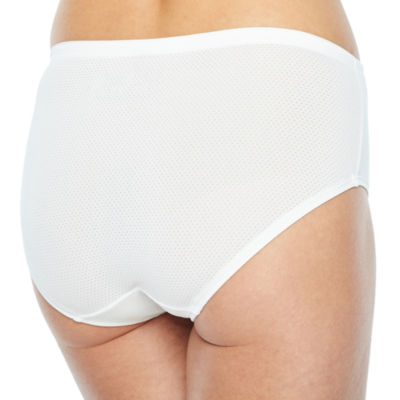 Fruit Of The Loom 6-pack Ultra Soft Hipster Panties