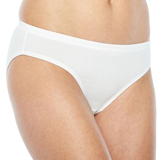 Fruit Of The Loom 5-pack Breathable Bikini Panties