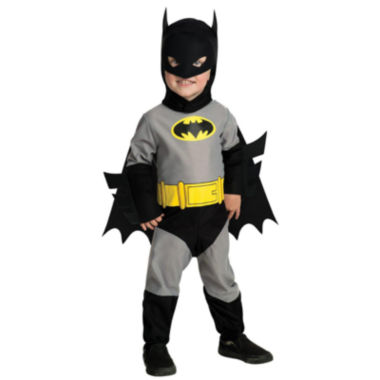 Buyseasons Batman Toddler Costume