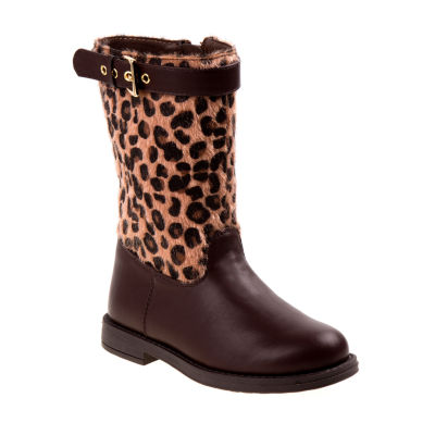 Laura Ashley Girls Winter Boots -Toddler