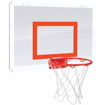 Sharper Image Basketball Hoop Pro-Style