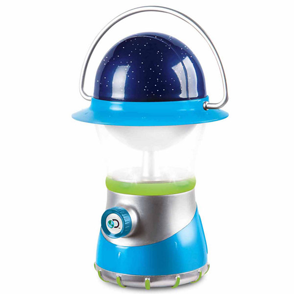 Discovery Kids Starlight Lantern 2-in-1 4X LED