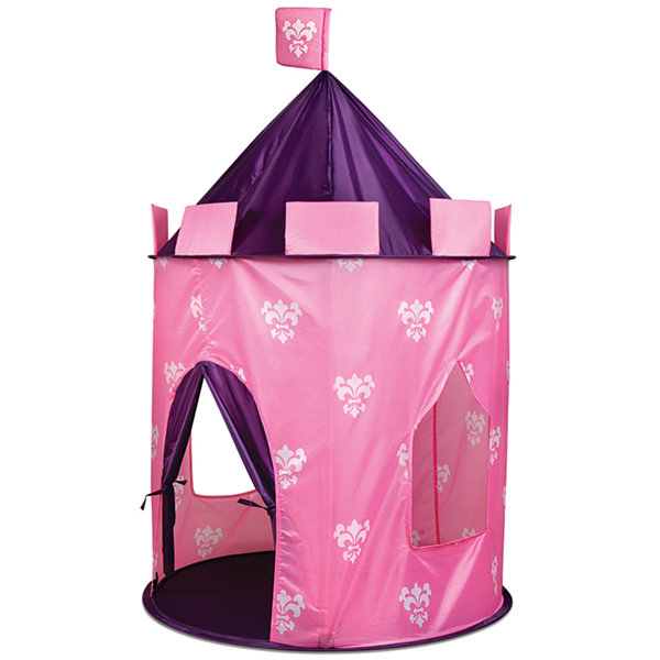 Discovery Kids Princess Play Castle  sc 1 st  JCPenney & Discovery Kids Princess Play Castle - JCPenney