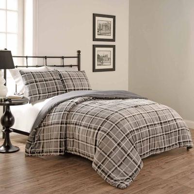 Beautyrest Casimir 3-pc. Midweight Comforter Set