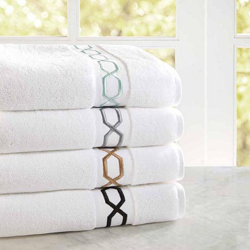 Madison Park Signature Copula 6-pc. Towel Set