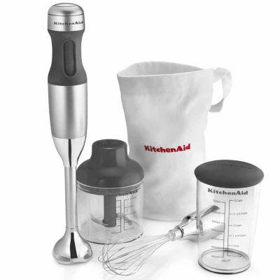KitchenAid® 3-Speed Hand Immersion Blender  KHB2351