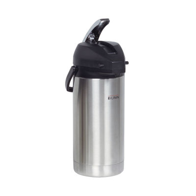 BUNN 3.8 Liter Lever-Action Airpot