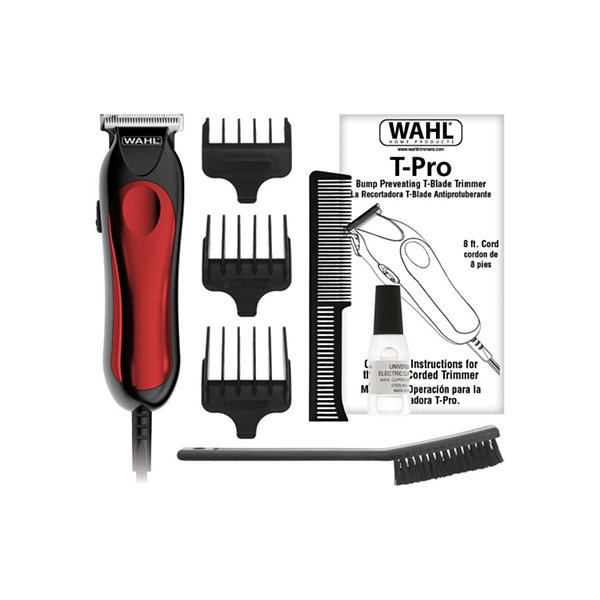 Wahl® T-Blade Corded Trimmer