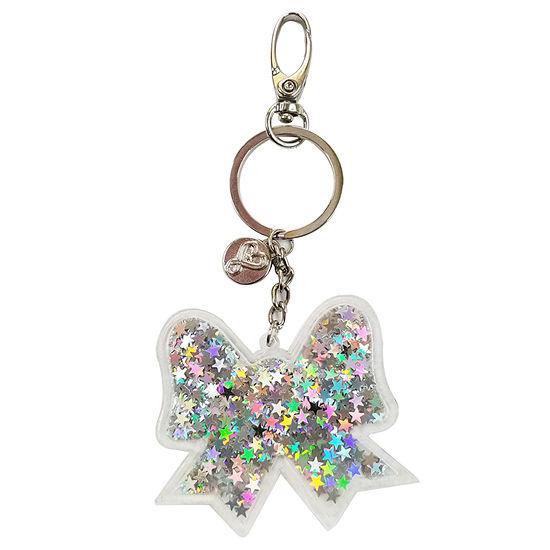 JOJO Star Confetti Keychain