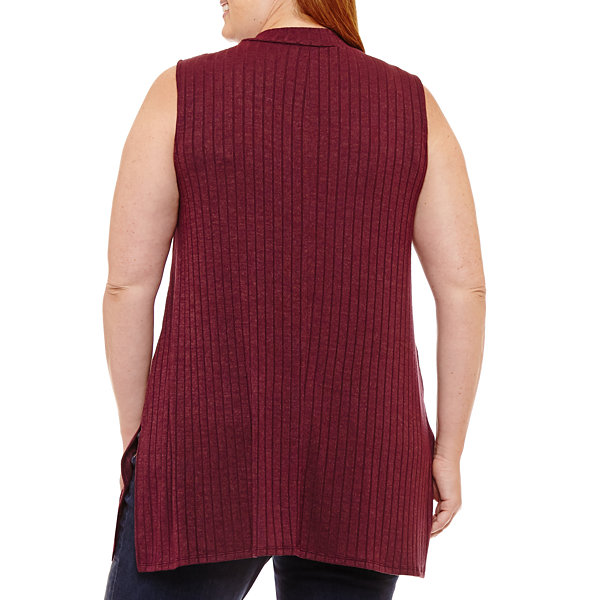 a.n.a Tunic Top-Plus
