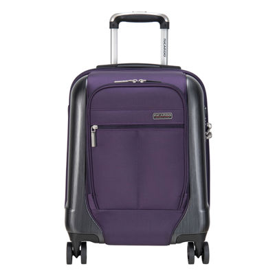 Ricardo Beverly Hills Mulholland Drive 20 Inch Hardside Luggage