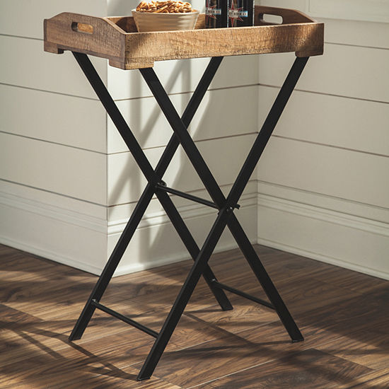 Signature Design by Ashley Cadocridge Chairside Table