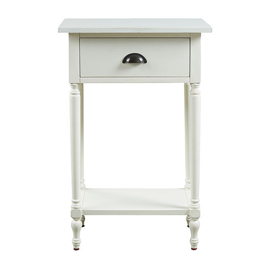 Signature Design by Ashley Juinville Chairside Table