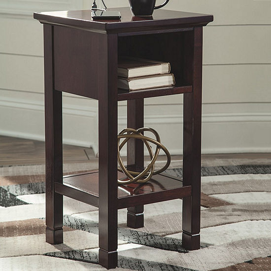 Signature Design by Ashley Marnville Chairside Table
