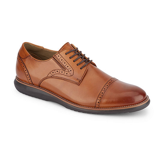 Dockers Mens Beecham Lace-up Oxford Shoes