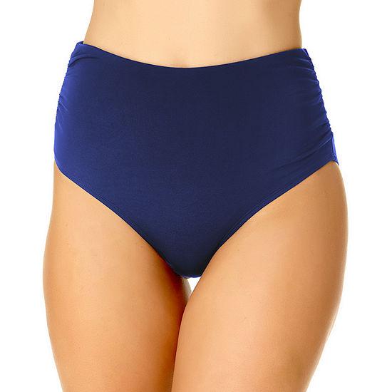 Liz Claiborne Brief Bikini Swimsuit Bottom