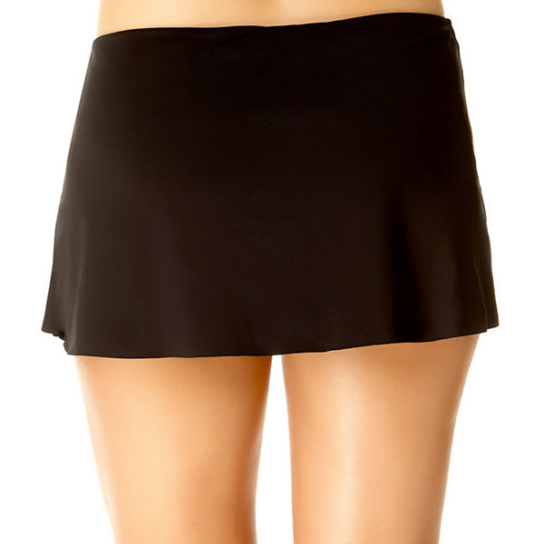 Liz Claiborne Swim Skirt Swimsuit Bottom
