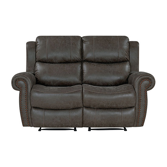 Roku 2 Seat Recliner Loveseat