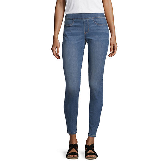 a.n.a Pull On Jegging- Tall