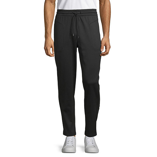 Msx By Michael Strahan Mens Mid Rise Sweatpant