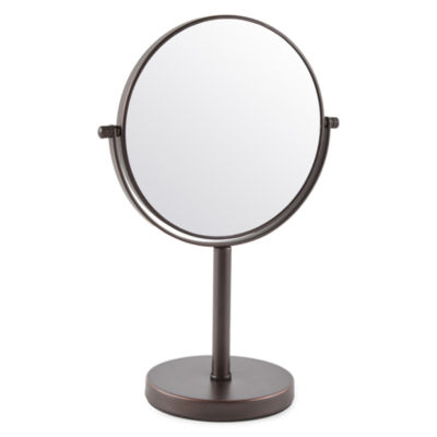 Golden Tadco Bryce Makeup Mirror