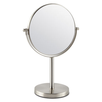 Golden Tadco Harper Makeup Mirror