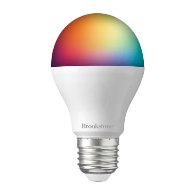 Brookstone Smart Color-Changing Bulb