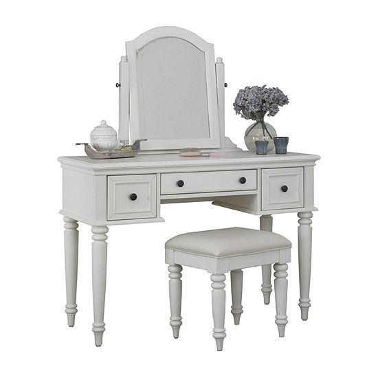 Home Styles Bermuda 2-pc. Vanity Set