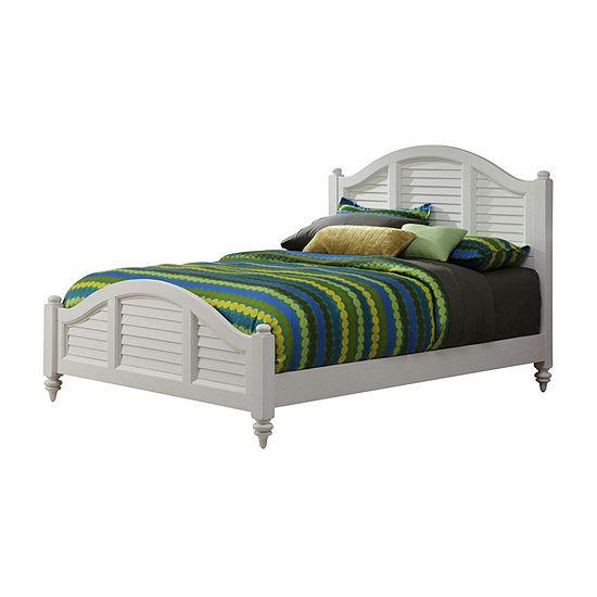 Home Styles Bermuda Bed