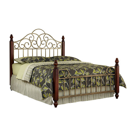Home Styles St Ives Bed