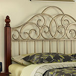 Home Styles St Ives Open-Frame Headboard