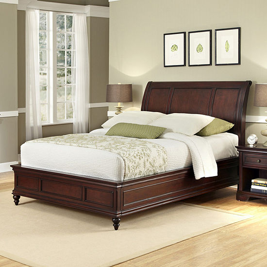 Home Styles Lafayette 3-pc. Bedroom Set
