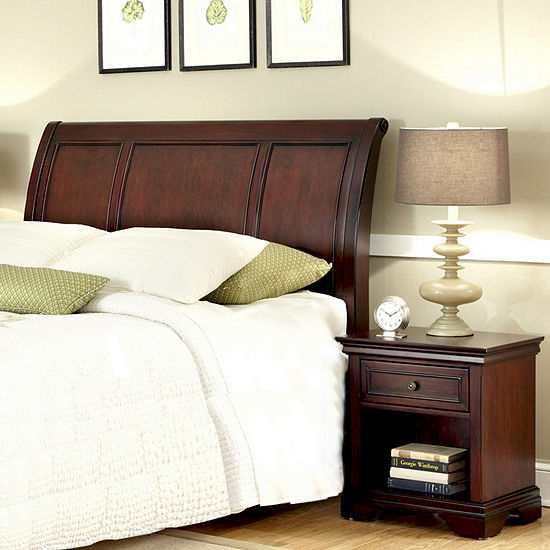 Home Styles Lafayette 2-pc. Bedroom Set