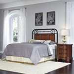 Home Styles Richmond Hill 2-pc. Bedroom Set