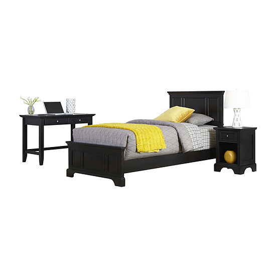 Home Styles Bedford 3-pc. Bedroom Set