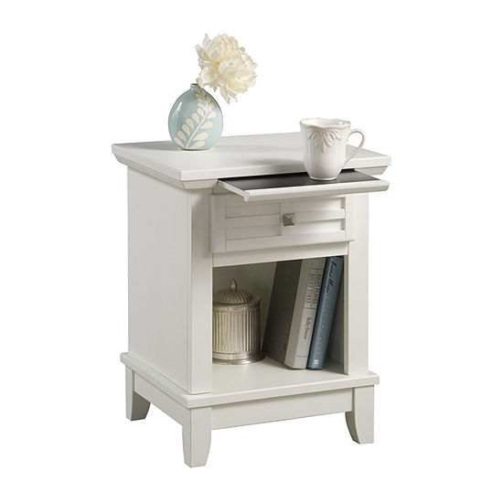 Home Styles Arts And Crafts 1-Drawer Nightstand