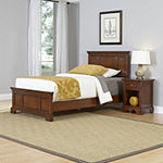 Home Styles Chesapeake 2-pc. Bedroom Set