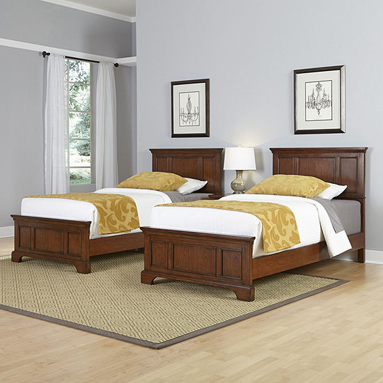 Home Styles Chesapeake 3-pc. Bedroom Set