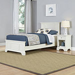Home Styles Naples 2-pc. Bedroom Set